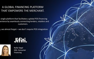 It's Now Easier Than Ever to go Global… Until You Want to Offer Consumer Finance