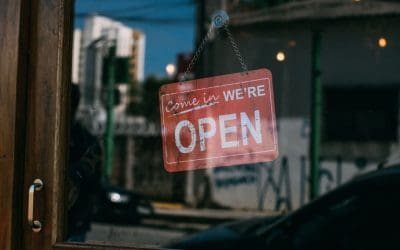 4 KEY points for retailers to consider when re-opening their stores